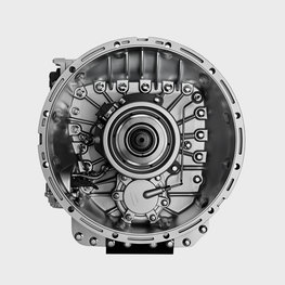 Technologia I-Shift i I-Shift Dual Clutch