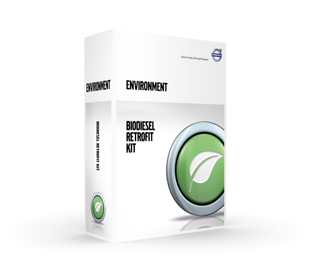 Biodiesel Retrofit kit FE FL