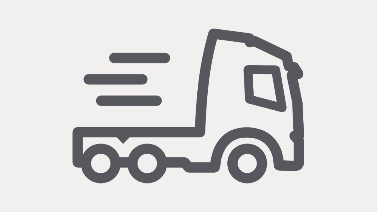 Icon Volvo Truck