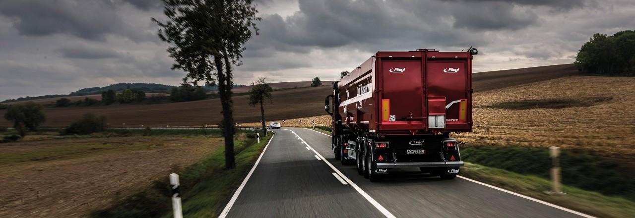 Volvo trucks used truck selected